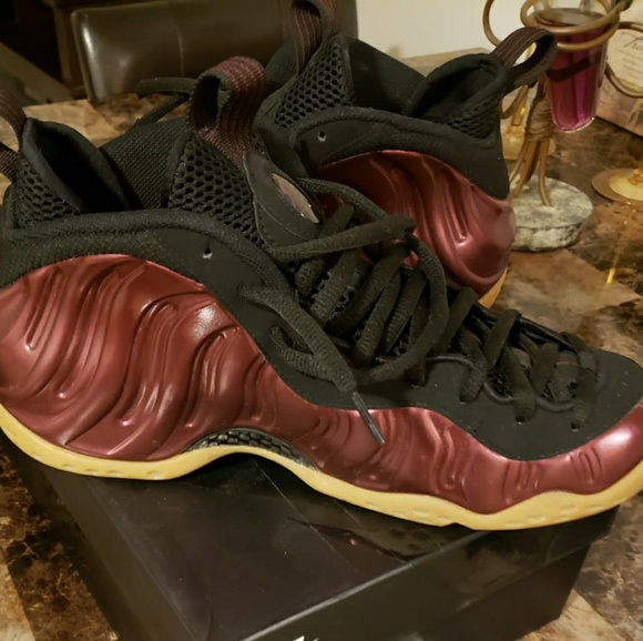 hot sale online 5020c bf95a Nike Foamposites